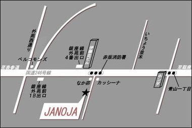 Janohamap